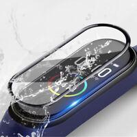 Screen Protector 3D in vetro temperato per Xiaomi Mi Band 4 Smart Watch ,