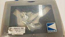 Sames Kremlin S3p 12 Khvlp Pressure Touch Up Paint Spray Gun With Accessories New