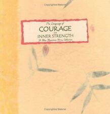 The Language of Courage and Inner Strength: A Wonderful Gift of Inspiring Though