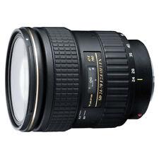 Tokina At-x 24-70 F2.8 pro FX Canon