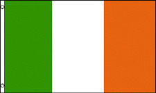 3x5 Ireland Irish Flag 3'x5' House Banner grommets super polyester