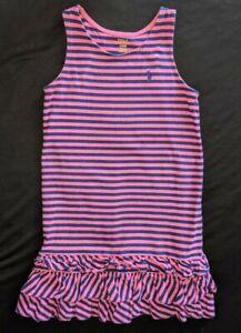 Polo Ralph Lauren Girls Size 6 Dress