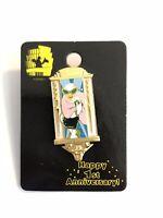 TDS - Happy 1st Anniversary Donald Duck Disney Pin  (B)