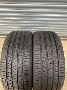 275/40/22 Continental Cross Contact LX Sport 108Y X2 275 40 22