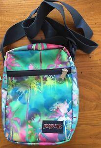 Jansport Weekender Mini Bag 17-0144