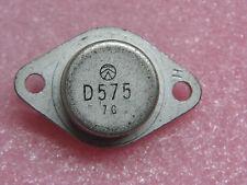 2SD 575 ~ 2SD575~ Transistor D575