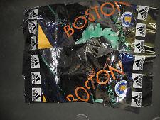 BAA BOSTON MARATHON 1996- 100TH MARATHON ADIDAS SPACE BLANKET- NEW