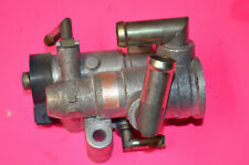 Mercury Capri Mazda 323 Turbo Idle Air Control Valve IACV B68620660 Tested