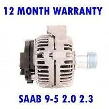 Saab 9-5 2.0 2.3 1997 1998 1999 2000 2001 2002 2003 2004 - 2015 Alternatore