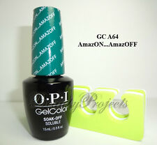 OPI GelColor Soak Off Gel Polish LED/UV Pick Your Color .5oz 100% Authentic NEW!