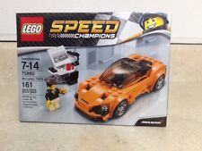 Lego Speed Champions McLaren 720S 75880 (With 1 Minifig)