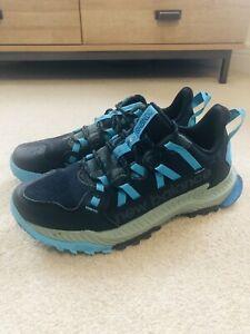 New Balance Shando Running Trainers- Trail Running- Size 9.5 UK