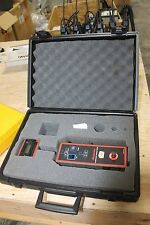 Snap On ELECTRONIC Torque TESTER QC2ETT250 25-250IN LB