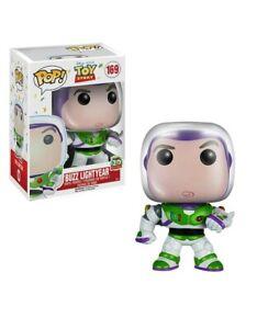 Pop Funko Toy Story Buzz Lightyear