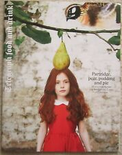 The 12 days of Christmas - Telegraph Food and Drink Magazine – 22 November 2014