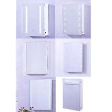 Vitrinas y armarios de acero para el hogar