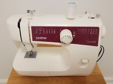 Brother VX-1435 Electronic Sewing Machine- Barely Used