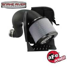 AFE COLD AIR INTAKE FOR 2003-09 DODGE CUMMINS DIESEL 5.9L 6.7L PRO DRY S FILTER