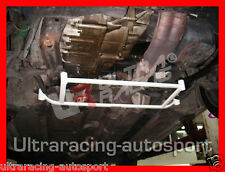 Honda Accord CL 1 Ultra Racing Lower bar Front 4 points 1 piece