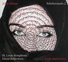 Josefowicz,Leila - Sheherazade.2 - CD //3