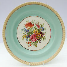Vintage Johnson Brothers Old English Floral Spray Dinner Plate