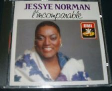 Jessye Norman L'incomparable (1987)  [CD]