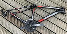 """Trek 4300 Four Series Alpha Gold Aluminium Mountain Lightweight Bike Frame 17.5"""""""