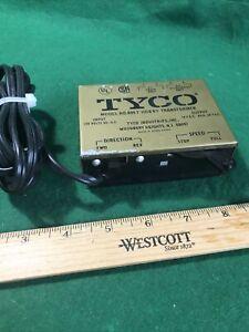 HO Power TYCO  Great Condition (HO1121)