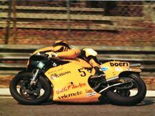 uralte AK, Motorradrennfahrer Walter Migliorati