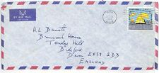 SS294 1979 * * Moscatel Devon GB Cubierta Omán {samwells-cubre} Pts