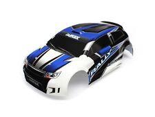 Traxxas Karo 1/18 RALLY blau - TRX7514