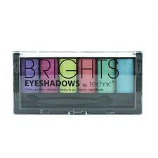 Alcohol-Free Pressed Powder Single Eye Shadows