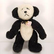 Ganz Cottage Collectibles Panda Bear Li'l Pandee plush stuffed animal toy 1995