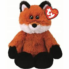 Ty Beanie Babies 65016 Attic Treasures Fred the Fox