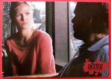 DEXTER - Seasons 5 & 6 - Individual Trading Card #13 - Legacy
