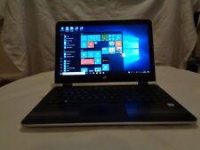 HP Pavilion x360 13 Inch 2-in-1 intel i3 1TB Laptop