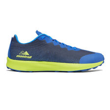 Montrail Mens F.K.T Lite Trail Running Shoes Trainers Sneakers Blue Sports