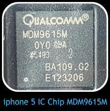 U501_rf mdm9615m Chip IC PER IPHONE 5 baseband modem