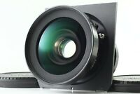 [Near MINT] Nikon Nikkor SW 90mm f/4.5 S Copal 0 Large Format Lens from Japan