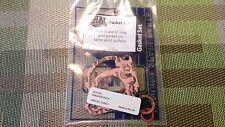 Genuine Amal Concentric Washer Pack (Gasket Set), Factory Sealed