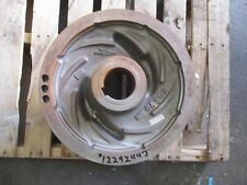 Flygt Iron Impeller 1229244j Casting60379 2474 New
