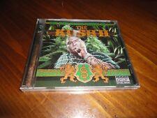 Chicano Rap CD BIG LA - the KUSH 2 - OG Kid Frost ALT Omar Cruz TANK SPIRIT