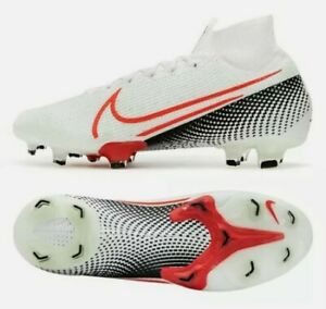 $175 New Nike Mercurial  Superfly 7 Elite FG GS Men's Soccer Cleats Shoes US 4Y