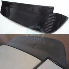 For Honda Eg Civic 1992-1995 Hatchback Rear Wing Roof Spoiler Carbon Fiber Wing