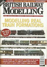 BRITISH RAILWAY MODELLING MAGAZINE - APRIL 2004