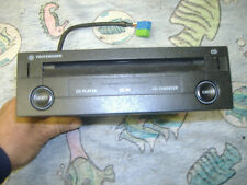 VW Passat CD player 93 - 02 yr. Jetta (1792)