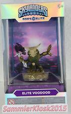 Elite Voodood Skylanders Eon`s Elite Collection Figur - Eons Premium Edition
