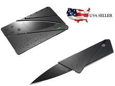 Cardsharp Credit Card Knife Folding Wallet Knife Iain Sinclair BUY 1 get 2nd 60%