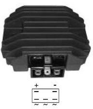 Yamaha FZR600 1995, 1996, 1997, 1998, 1999 Rectificador/regulador
