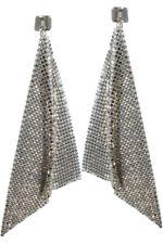 Studio 54 Mesh Earrings